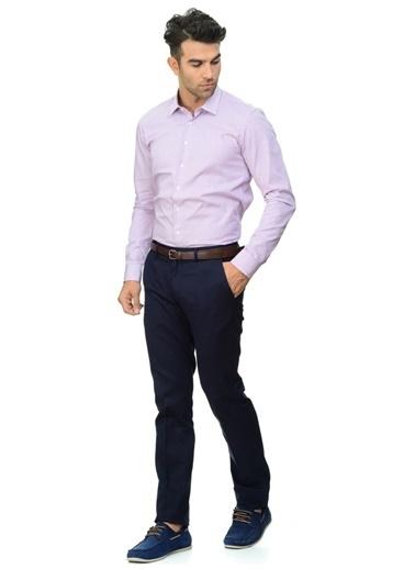 George Hogg George Hogg Klasik Pantolon Lacivert